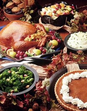 thanksgiving-feast 2