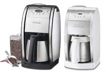 1st In Coffee Cuisinart 10 Cup Thermal Carafe 30 Mail In Rebate