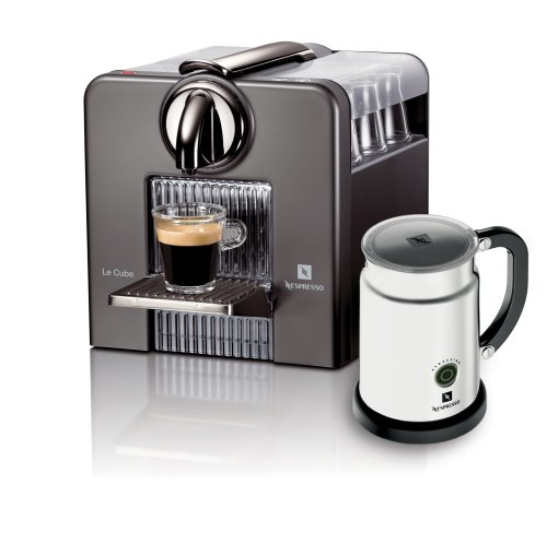 winter specials from 1st in coffee nespresso le cube aeroccino