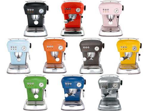 You grimac espressione machine espresso water tank