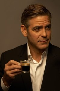 Click To View George Clooney Commercial