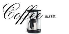 1st in Coffee Coffee Makers