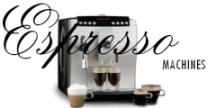 1st in Coffee Espresso Machines