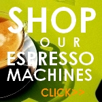 Shop our espresso machines - click here